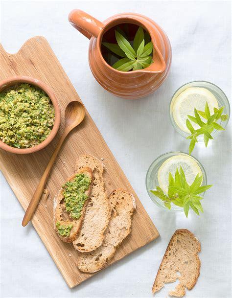 herbes de cuisine tapenade aux herbes pour 6 personnes recettes à table