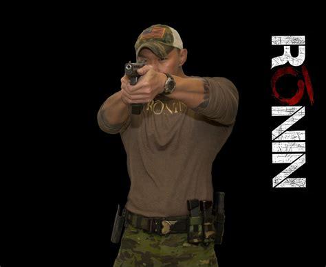 ronin tactical pistol  thursday  october