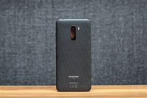Buy The Xiaomi Poco F1 Smartphone For Just $299 On Giztop ...