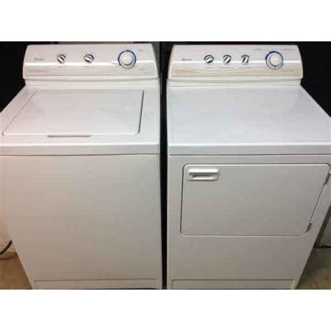 maytag performa maytag performa washer dryer set 446 denver washer dryer