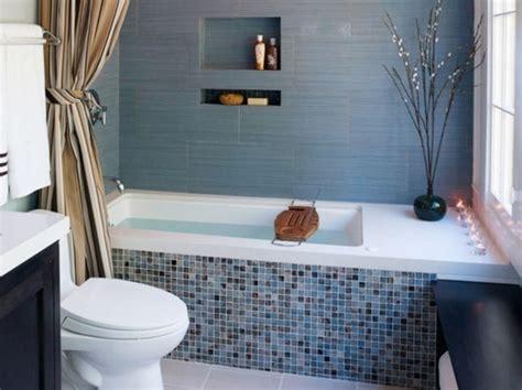 Badewanne Für Kleines Bad  22 Schöne Ideen Archzinenet