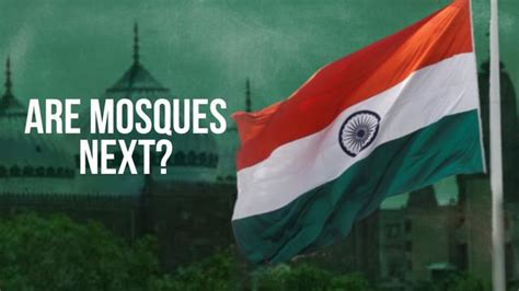 Are India's mosques under threat? - TRT World