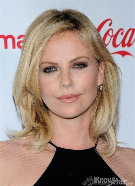 medium length hairstyles celebrity hairstyles