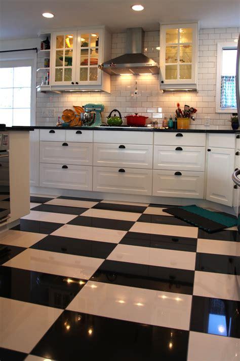 dot girl blog  big kitchen reveal