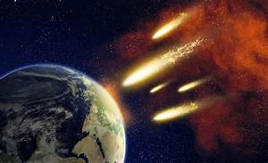 NASA: No, There Isn't A Deadly Asteroid Heading Right For ...