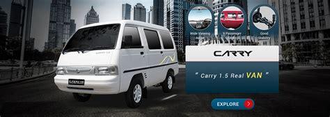 Suzuki Carry 1 5 Real Picture by Suzuki Carry Real 1 5i Harga Suzuki Ertiga Dp 5