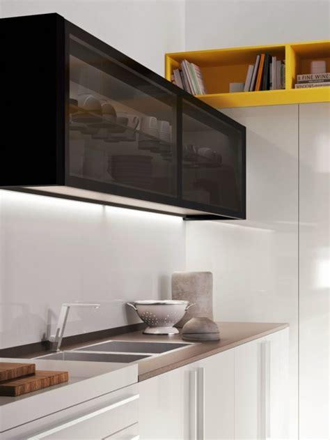 cuisine sans element haut meuble de cuisine 20 exemples de mobiliers utiles