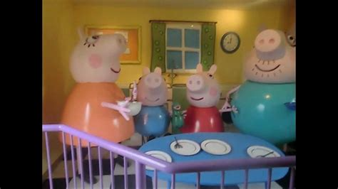 Peppa Pig World YouTube