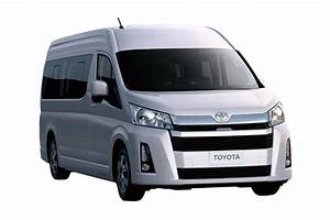 Hiace in the usa