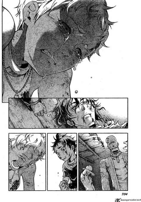 Read Deadman Wonderland Chapter 21 - MangaFreak
