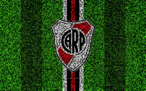 Download wallpapers CA River Plate, 4k, football lawn ...