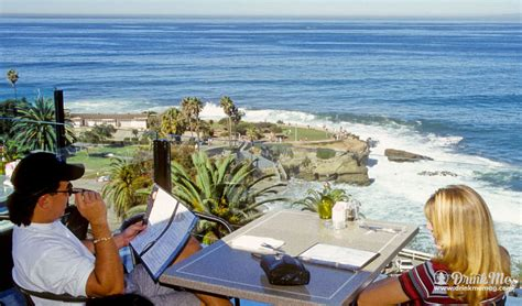 La Cove Restaurant by Top 5 Places To Drink With A View In San Diego Drink Me