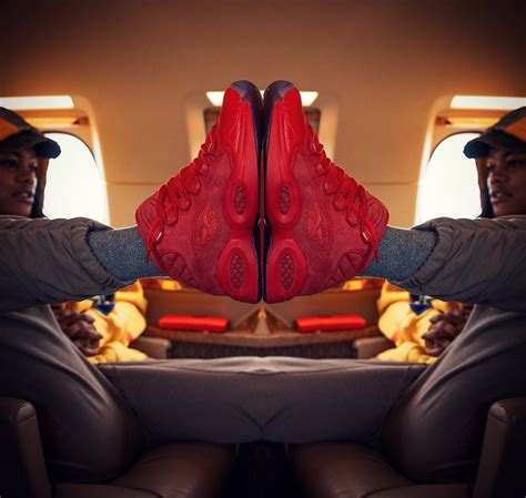 teyana taylor question shoes celebrity quot weekly quot rotation sbd