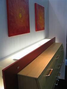 indirektes licht wand intalite plastra eckig 9w led With schlafzimmer echtholz