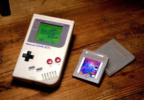 when did gameboy color come out gadget autopsy the nintendo boy pcworld
