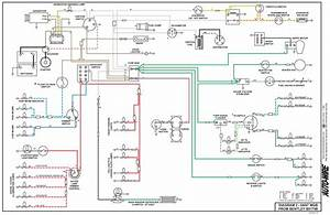 Wiring A 3 Prong Electronic Flasher Electrical System  U2013 My