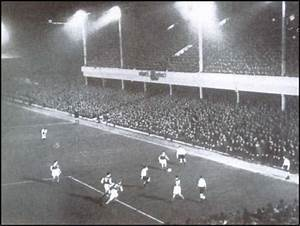 Floodlight football