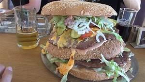 Xxl Möbelhaus Berlin : mega burger xxxl i giant burger xxxxl redo xxl berlin vlog youtube ~ Indierocktalk.com Haus und Dekorationen