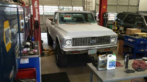 chevrolet  chevy truck  cheyenne lwb
