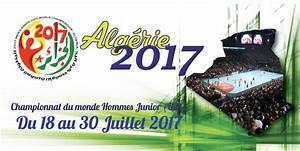 Programme Championnat Du Monde 2017 : pr paration mondial u21 alg rie 2017 17 joueurs s 39 envolent pour le qatar ~ Medecine-chirurgie-esthetiques.com Avis de Voitures
