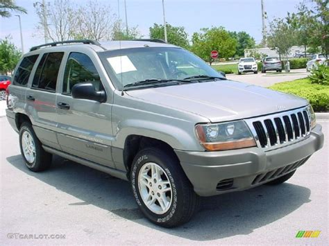 2002 silverstone metallic jeep grand laredo 29404350 photo 7 gtcarlot car