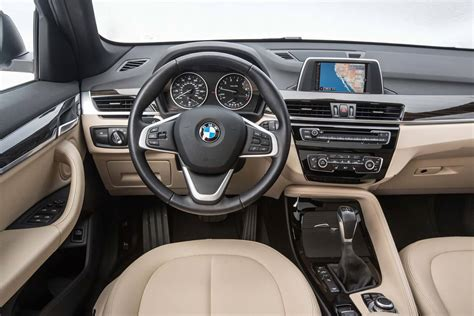 Bmw 2018 Bmw X1 M Interior Dimensions  2018 Bmw X1