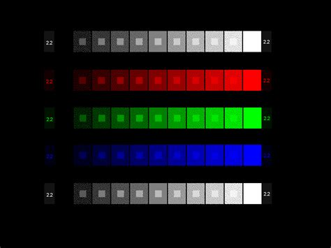 display color calibration dive with derek smith on calman rgb for calibrating