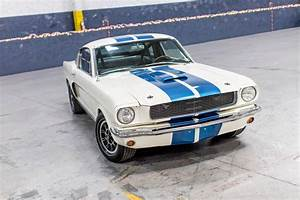 Carroll Shelby's Personal 1966 GT350H Fastback Goes to Auction | Automobile Magazine