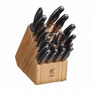 J, A, Henckels, International, Forged, Premio, Knife, Set, 18