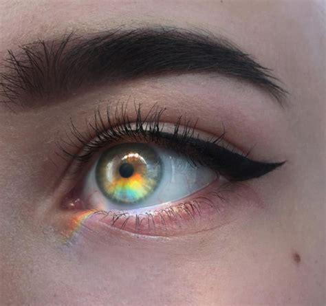 beautiful eye color tumblr