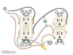 Wiring Diagram For Home Improvement Moreover House by Light And Outlet 2 Way Switch Wiring Diagram Henry43
