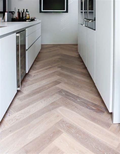 kitchen flooring patterns herringbone splashback tiles rescue remedy for small spaces 1708