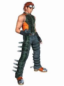 Hwoarang | Street fighter tekken, Street fighter and Japanese