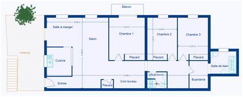 grande cuisine americaine location appartement 4 pièces villa à menton dans les