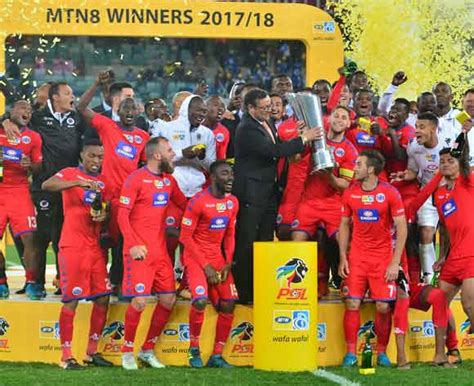 It shows an overview of the knockout stage. MTN8 set to showcase beautiful football in SA & reward big ...