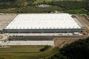 Publix Warehouse Lakeland Florida Hhc Horton Harley Carter Inc Commercial Architecture