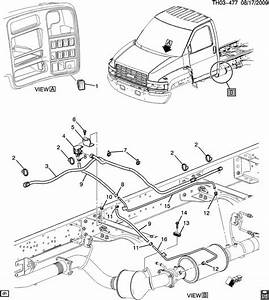 Cadillac Cts Bolt  Brake Pedal  Chassis  Engine Wiring