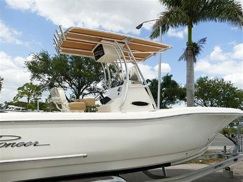 Pioneer Boats Price List by Pioneer Boats For Sale Boats