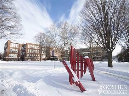 Goshen College 1600 1200