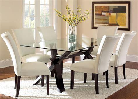 Espresso Dining Room Set by Berkley Espresso Rectangular Dining Room Set From