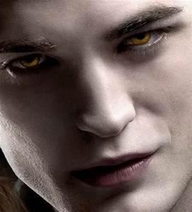 Vampire Exposé: Edward Cullen | Vampire Bibliographica
