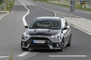 Ford Focus Rs 2018 : 2018 ford focus rs500 picture 680478 car review top ~ Melissatoandfro.com Idées de Décoration