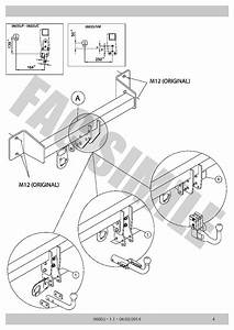 Vertical Detachable Towbar   13p C2 Wiring Kit For Bmw 3