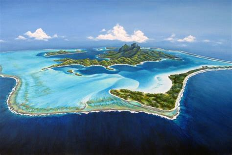 Passion For Luxury Holidays In French Polynesia