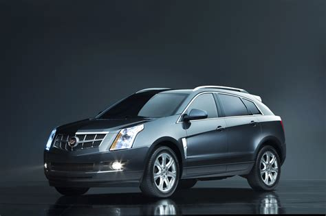 2011 Srx Cadillac by 2011 Cadillac Srx Photo Gallery Autoblog