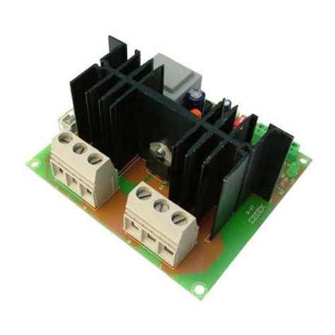Ac Motor Controller by Ac Motor Speed Controller Electronic Project Kits Modules