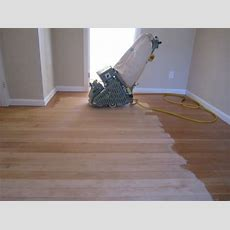 Screen And Recoat Wood Floors  Best Flooring Choices