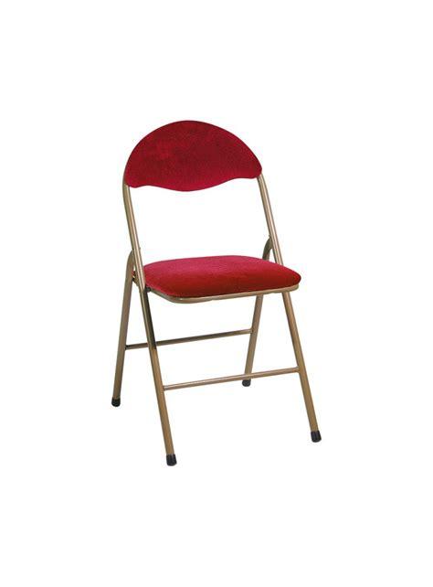 chaise pliante en tissu chaise pliante en tissu maison design wiblia com