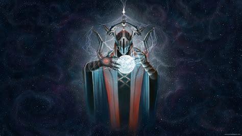 Dark Priest By Ashirox On Deviantart