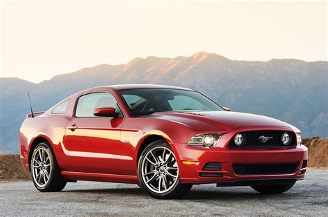 Ford Mustang Gt 2013 by 01 2013 Ford Mustang Gt Review